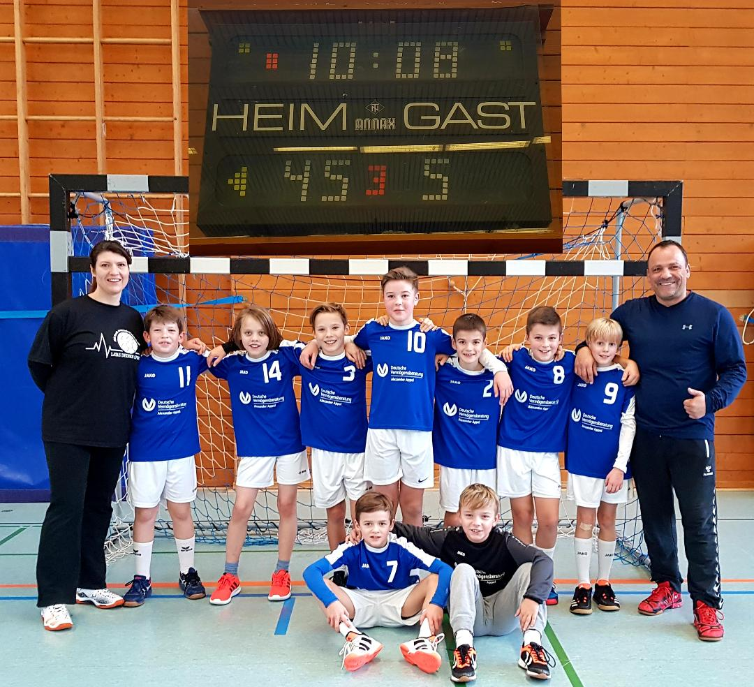 Handball Groß Umstadt