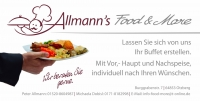 Allmann's Food & More